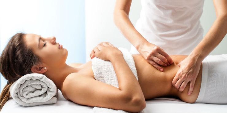 L'ostéopathie et les troubles digestifsaprès l'accouchement