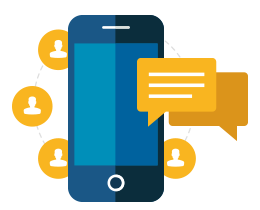 Efficacité d'une campagne SMS