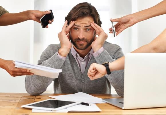 Soulager son stress avec un ostéopathe