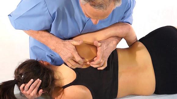 Le traitement général ostéopathique