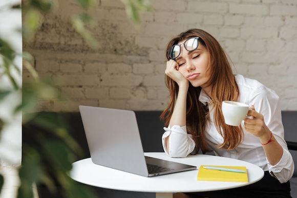 L'ostéopathie - une solution naturelle aux problèmes de sommeil