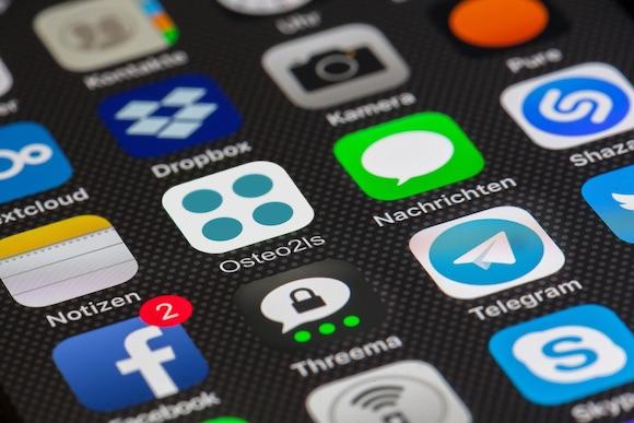 La nouvelle application Osteo2ls pour smartphone et tablette