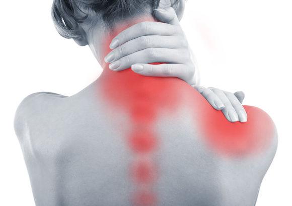 L'ostéopathe pour une prise en charge globale de la névralgie cervico-brachiale