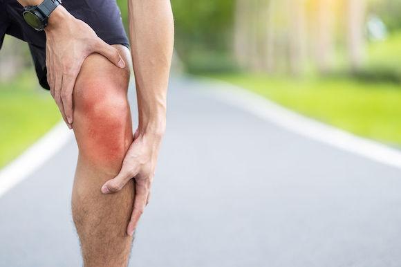 Soulager efficacement les tendinites du genou avec l'ostéopathie