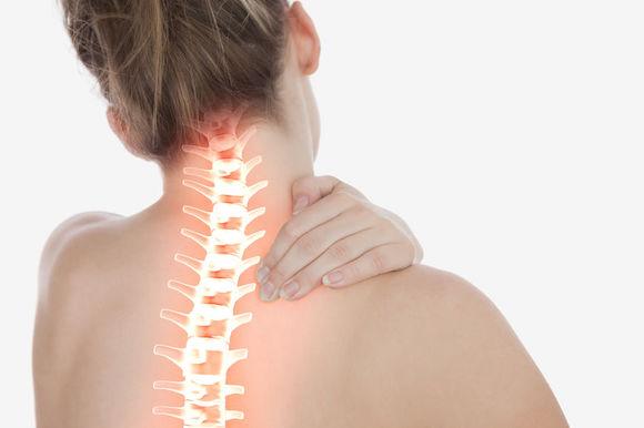 L'ostéopathie pour traiter efficacement l'entorse cervicale