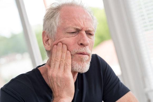Troubles de la mâchoire - l'ostéopathie pour croquer sans craquer