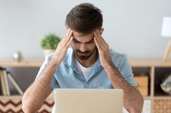 L'approche ostéopathique pour soulager la migraine ophtalmique