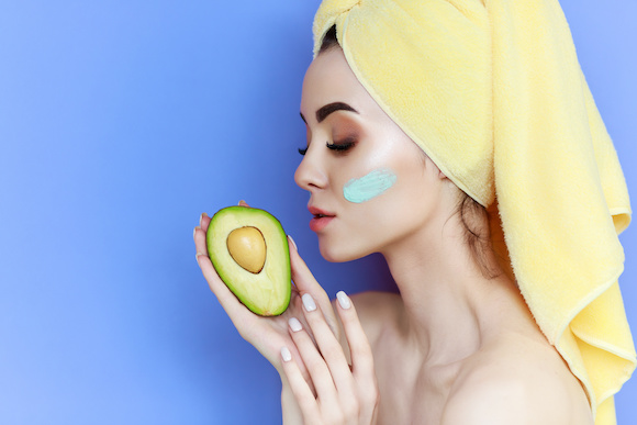 Des solutions naturelles pour prendre soin de votre peau