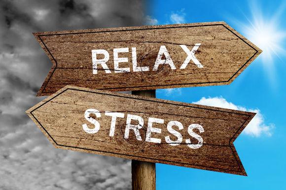 Éliminer le stress naturellement et simplement