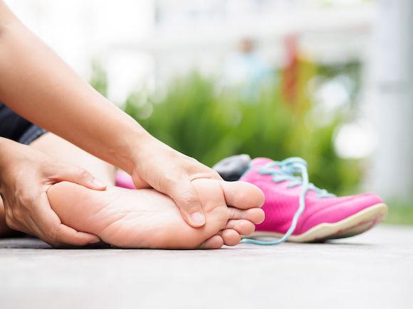 Ostéopathie et podologie : c'est l'pied !