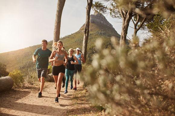 Ostéopathie et running