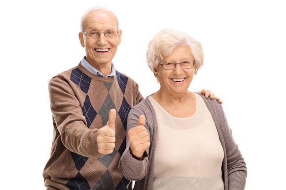 Ostéopathie et seniors : pour vieillir en pleine forme